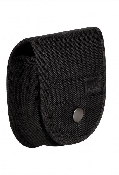 PolicePAX® Handschellenholster 1 - Material: PAX®-Light - Farbe: schwarz