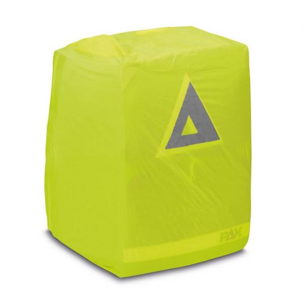 PAX® Rucksackregenhülle | Farbe: Tagesleuchtgelb