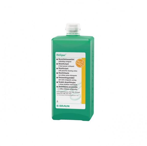 B. Braun Helipur® Instrumentenreinigung | 1000 ml Flasche