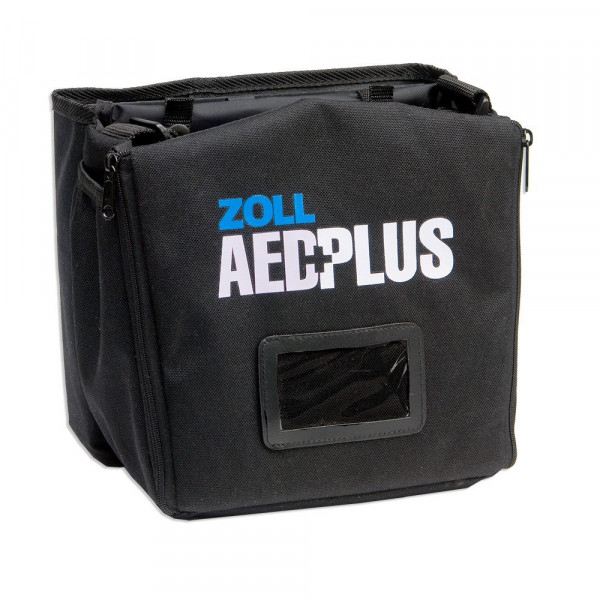 ZOLL® AED Plus® Soft-Tasche - leer