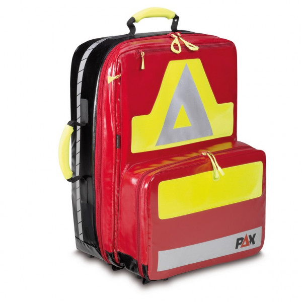 PAX® Notfallrucksack Wasserkuppe L-FT | Material: PAX®-Tec | Farbauswahl