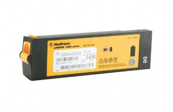 Physio-Control® Batterie für LIFEPAK® 1000 - nicht-wiederaufladbar